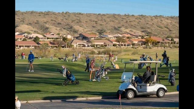 Women's Collegiate Golf Invitational 2018