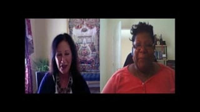 Maura Sweeny Interview