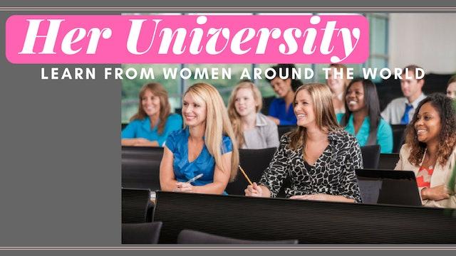 Her University
