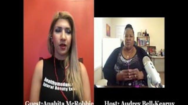 Anahita McRobbie: A Bad Butt Implant ...