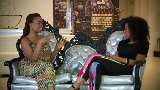 Couch Talk Ep 3  Jasmine, owner and t...