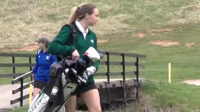 2017 Women's Golf Season Preview