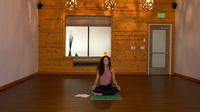 9 Min *Good Morning* Meditation