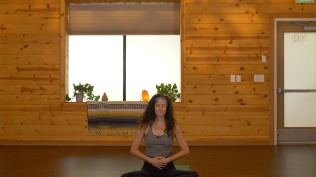 10 Min Meditation - Steph Young