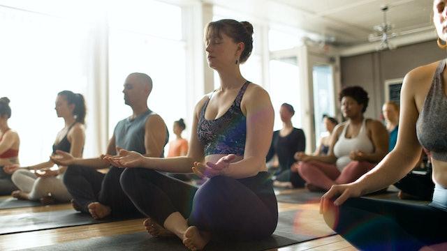 Meditation | On Demand