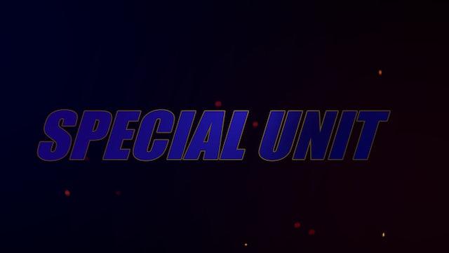 Special Unit Trailer
