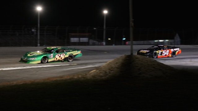 Oxford 250 - Recap - Aug. 30, 2020