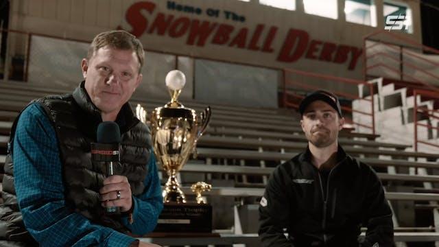 One on One: Ty Majeski, 2020 Snowball...