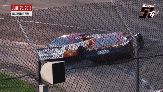 Dick Trickle 99 at Dells - Highlights...