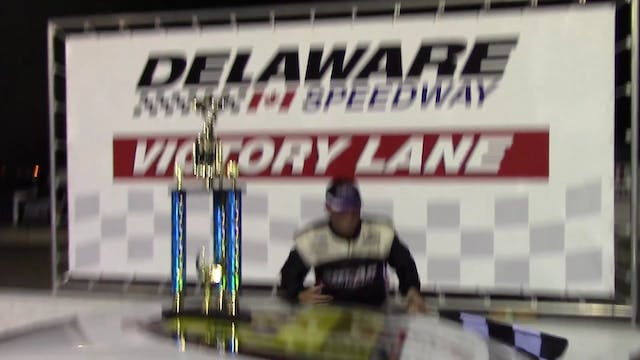 Delaware - APC Late model Series - Hi...