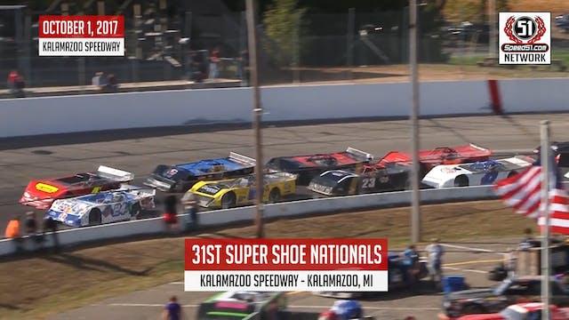 2017 Super Shoe - Kalamazoo - Highlights