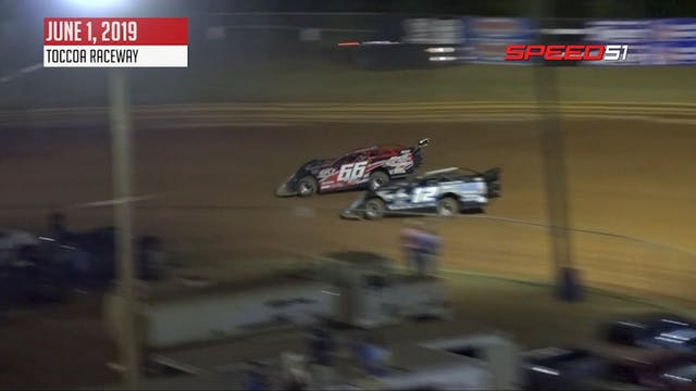 FASTRAK Future Stars at Toccoa - High...