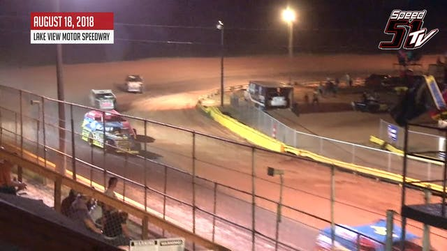 Modified Feature - Lake View Motor Sp...