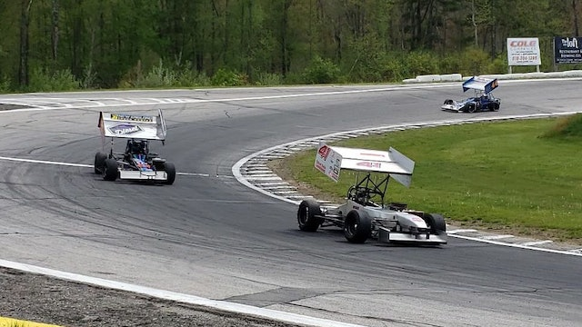 350 Supermodifieds at Star - Highlights - May 15, 2021