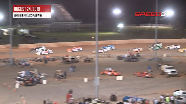 FASTRAK Racing Series B-Main #1 at Vi...