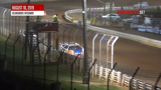 ULTIMATE Northeast at Selinsgrove - H...