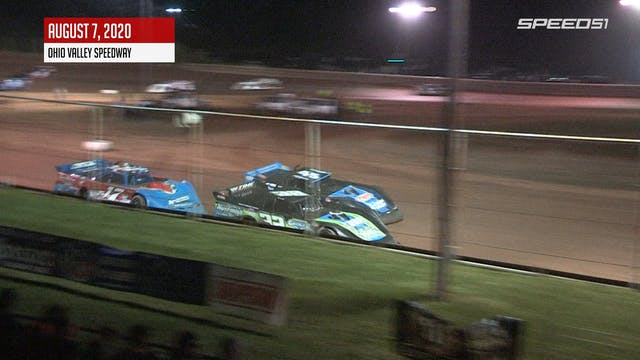 FASTRAK at Ohio Valley - Highlights -...