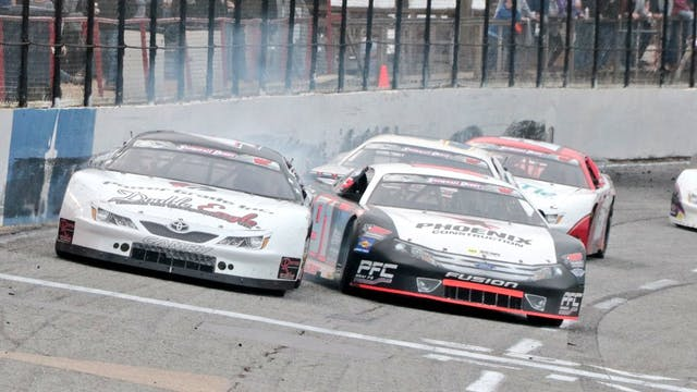 53rd Annual Snowball Derby - Highligh...
