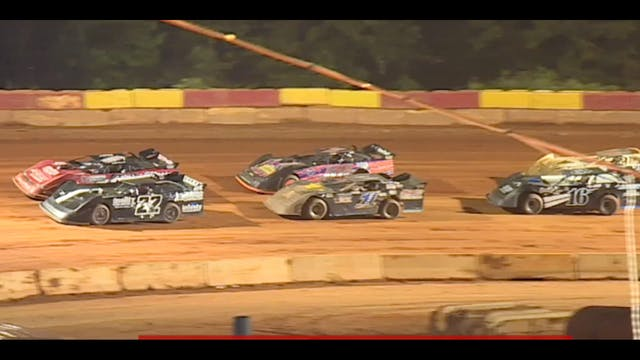 602 Crates Late Models at Friendship ...