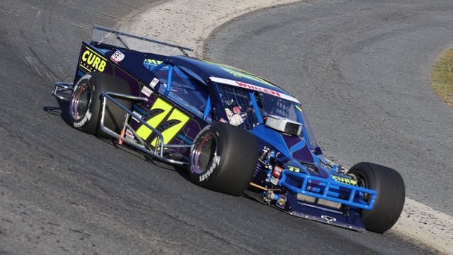 Modifieds - Caraway - North South Sho...
