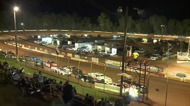 SCDRA Xtreme 4 Shootout at Cherokee - Highlights - August 21, 2021