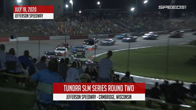 TUNDRA Series Round Two at Jefferson - Highlights - July 18, 2020