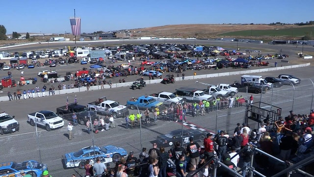 34th Annual Fall Classic at Tri-City (WA) - Sunday - Replay - Oct. 3, 2021 - 1