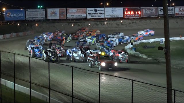Merrittville - Super DIRTcar - St. Am...