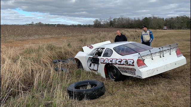 Speedfest Practice at Cordele - Recap...