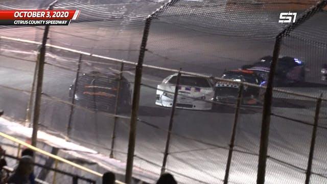 Full Throttle 100 at Citrus County - ...
