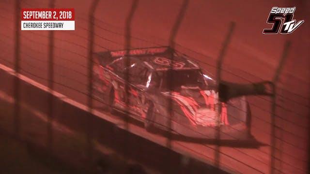 Carolina Clash - Cherokee Speedway - ...