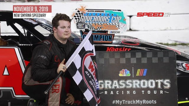 Florida Governor's Cup at New Smyrna ...