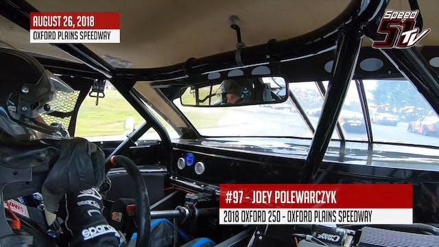 Oxford 250 Joey Polewarczyk - Onboard