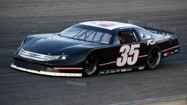 Pro Late Models at Five Flags Speedway - Highlights - August 20, 2021