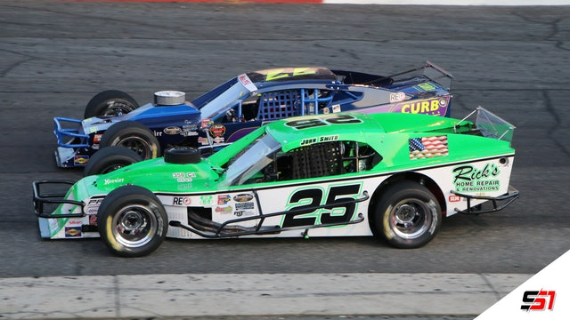 SMART Modified Tour at Florence - Replay - March 20, 2021