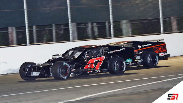 'The Finale' SK® Modifieds at Waterfo...