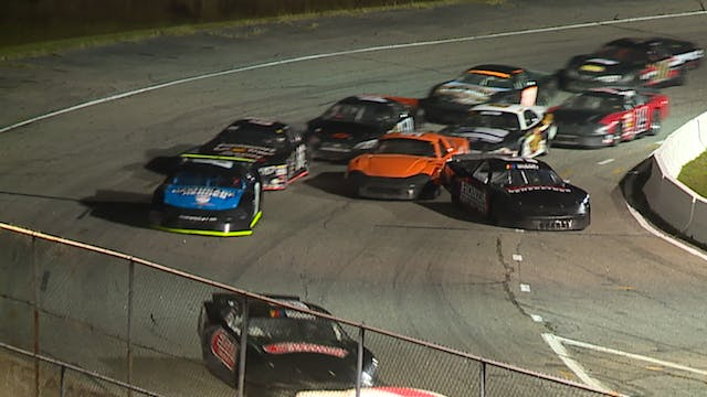 Limited Late Models at Florence - Hig...