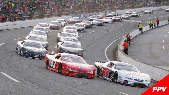 PPV 53rd Snowball Derby Four Day Ticket