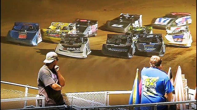 FASTRAK Racing Series at Princeton - ...