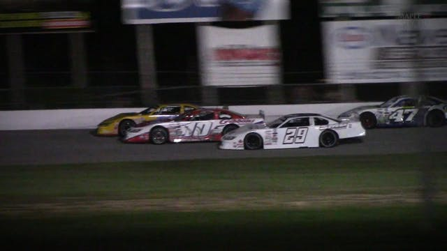 APC United Late Models at Sauble - Hi...