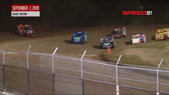 Modifieds at Wilmot - Highlights - Se...
