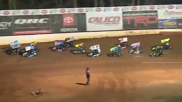 Box Stock A-Main at Millbridge - March 23, 2021
