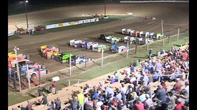 Short Track Super Series Woodhull - H...