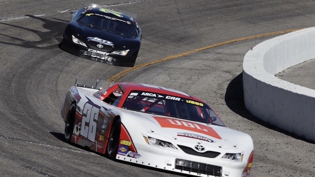 10.30.21 - All American 400 - Saturday Practices