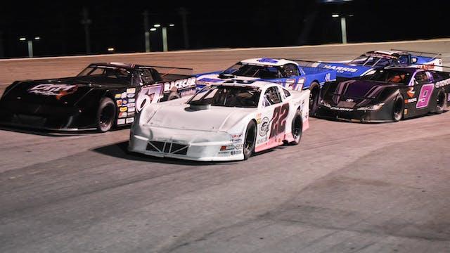 Wheel Man Racing Series at 4-17 - Rac...