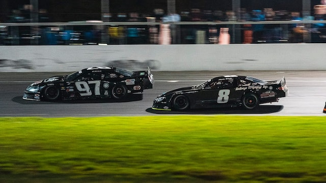 Granite State Pro Stock Series Finale at Waterford - Highlights - Oct. 24, 2020