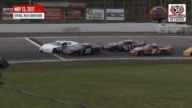 PASS North Star Speedway Highlights M...