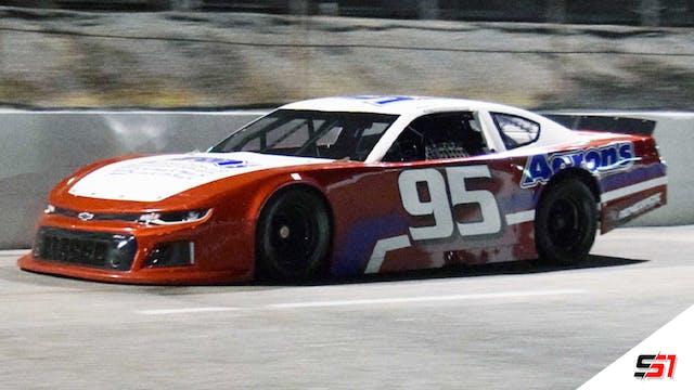 South Carolina 400 at Florence - Race...