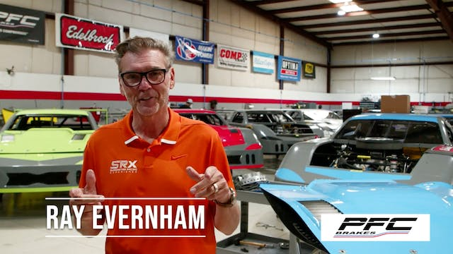 SRX Tech Tips With Ray Evernham: Epis...