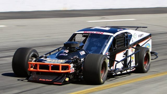 SMART Modified Tour at Motor Mile - R...